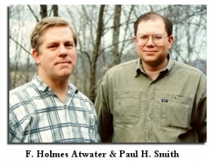Skip Atwater et Paul Smith