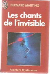 Les chants de l'invisible